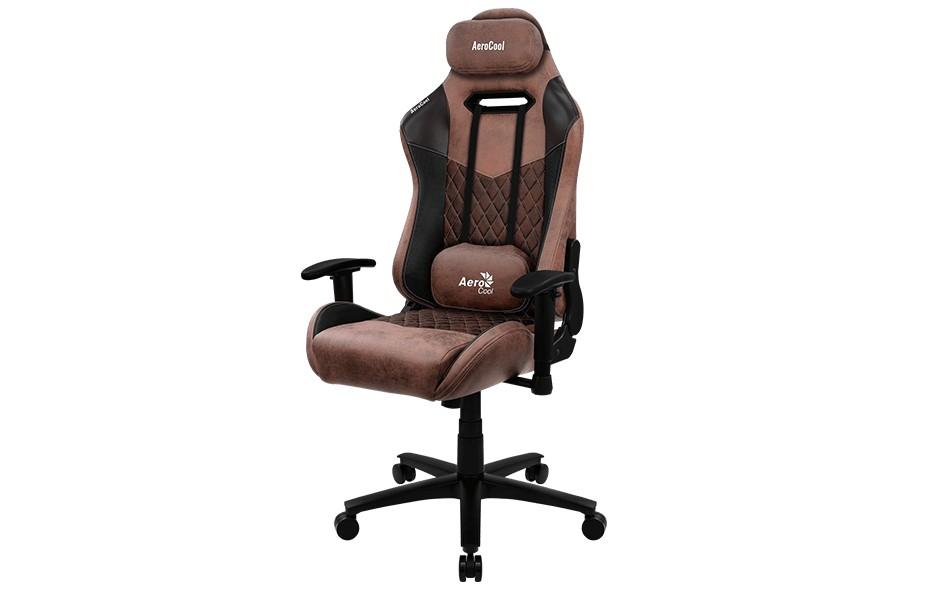 Игровое кресло Aerocool COUNT - Красный Red