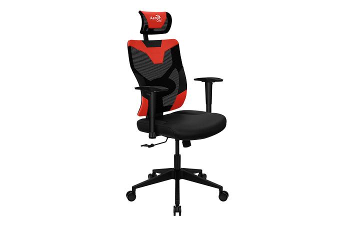 Игровое кресло Aerocool Guardian
