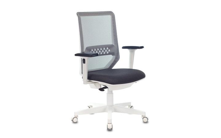 Кресло для оператора Бюрократ MC-W611N