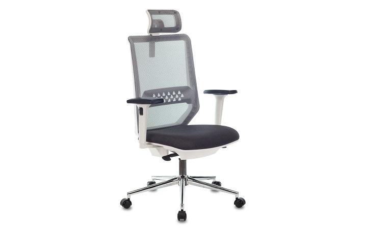 Кресло руководителя Бюрократ MC-W612N-H