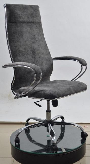 кресла МЕТТА L 1m 42/K в обивке велюр