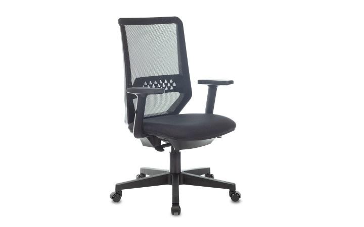 Кресло Бюрократ MC-611N