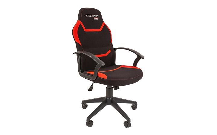 Кресло геймерское CHAIRMAN GAME 9