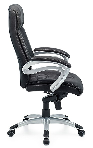Кресло руководителя George ткань