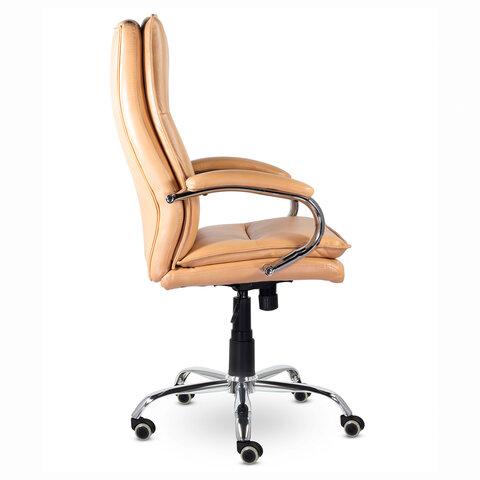 Кресло BRABIX PREMIUM Cuba EX-542 - Бежевый Beige