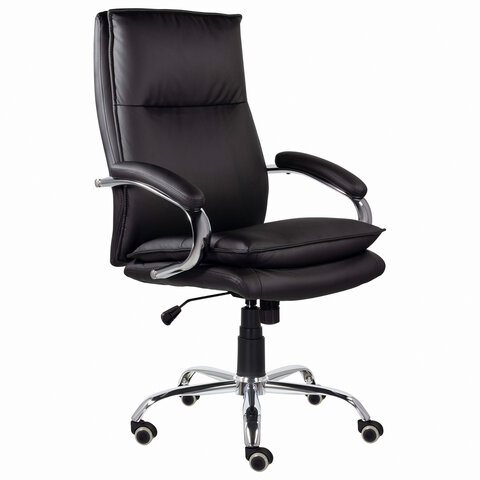 Кресло BRABIX PREMIUM Cuba EX-542 - Черный Black