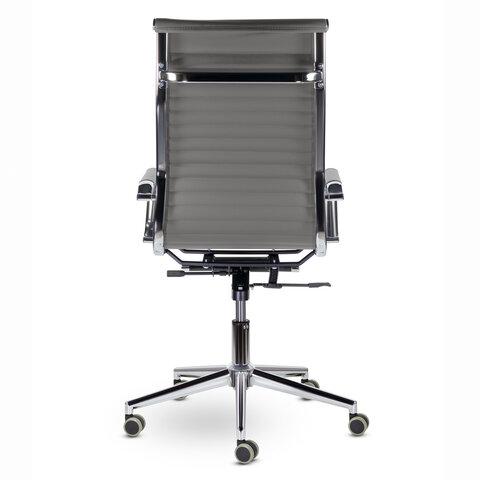 Кресло BRABIX PREMIUM Intense EX-531 - Серый темный
