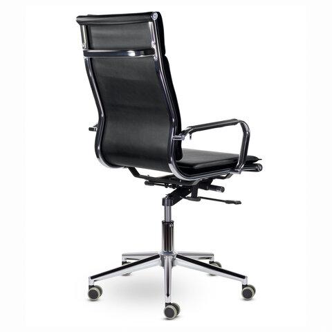 Кресло BRABIX PREMIUM Kayman EX-532 - Черный Black