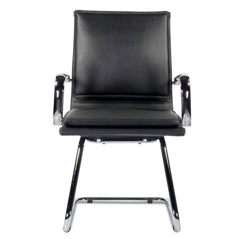 Кресло BRABIX Kayman CF-102 - Черный Black